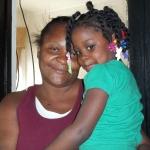 Grandma's hug makes everythingokay