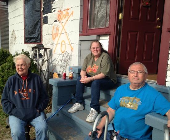 Davis Family Fairdale_4.15.15