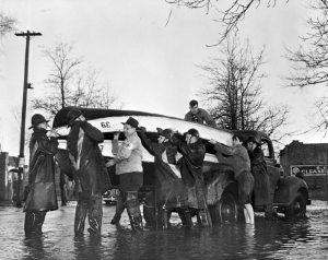 Chicago Flood 1947 - Copy