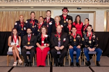2016 Class of #RedCrossHeroes