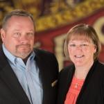 Diane and Steven Spurling Honored as American Red Cross 2017 Good SamaritanHeroes