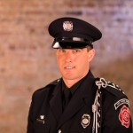 Christopher Tierney Honored as American Red Cross 2017 FirefighterHero