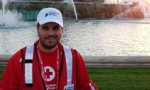 Volunteer Spotlight: DominicPoggi