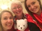 Volunteer Spotlight: Sara LeePowell