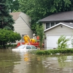 Illinois Residents Look Ahead After Torrential Rainfall and SubsequentFlooding