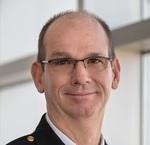 Captain Michael Casagrande Honored as American Red Cross 2018 FirefighterHero