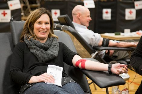 Donate Blood Chicago