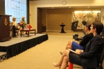 Women as Change Agents: Money &Influence