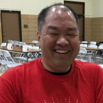 Asian American and Pacific Islander Heritage Month: ShaneCarlin